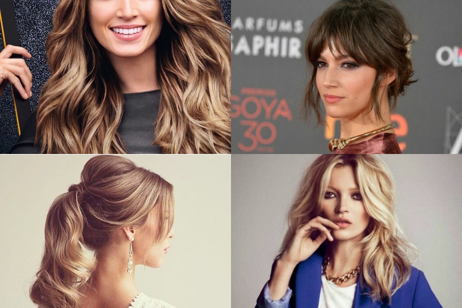 Las 5 tendencias de cabello para el verano 2016 El Titular