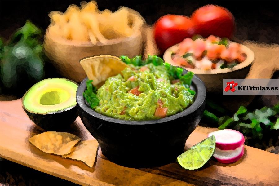 Las mejores salsas para carnes pescados y ensaladas el - Las mejores ensaladas ...
