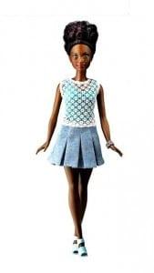 Barbie - negra
