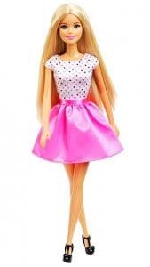 Barbie - rubia