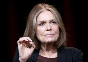 Mujer - Gloria Steinem