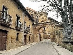 La Rioja - Labastida