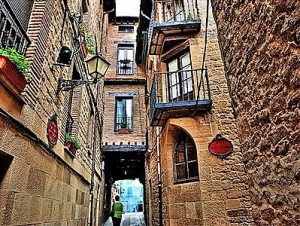 La Rioja - Laguardia