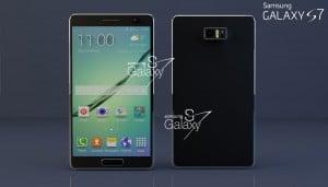 Mobile World Congress 2016 - Samsung Galaxy S7