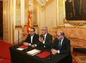 Pacto Tarragona
