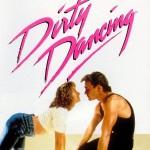 Películas románticas - Dirty dancing