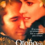 Películas románticas - Otoño en Nueva York