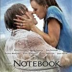 Películas románticas - The Notebook
