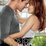 Películas románticas- todos los días de mi vida
