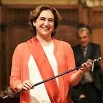 Políticas españolas - Ada Colau