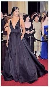 Vestidos de los Oscar - Camila-Alves