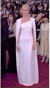 Vestidos de los Oscar - Gwyneth Paltrow