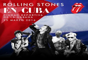 Rolling Stones - Cuba