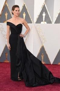 Vestidos de los Oscar 2016
