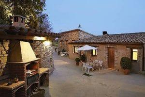 Casas rurales - Cal Carulla