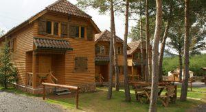 Casas rurales - Xalet de Prades