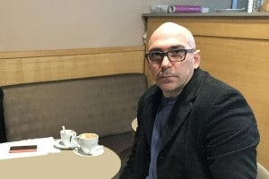 Manuel Barbero - Maristas-Sants