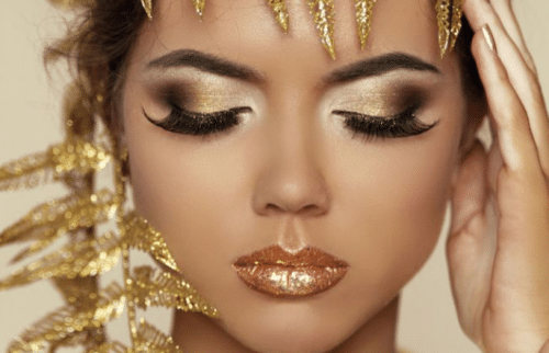 Maquillaje verano 2016 - ojos