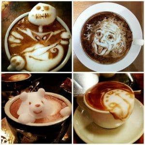 Barista: el arte en un buen café