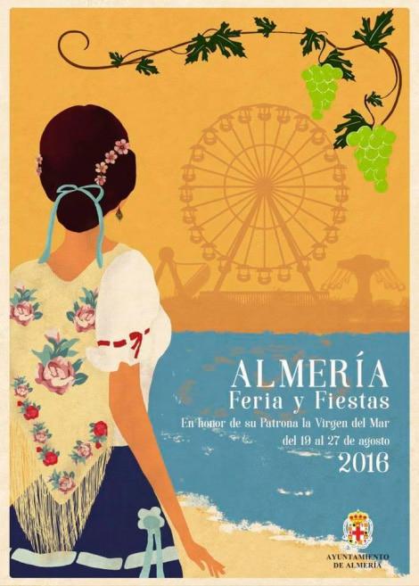 Feria de Almeria