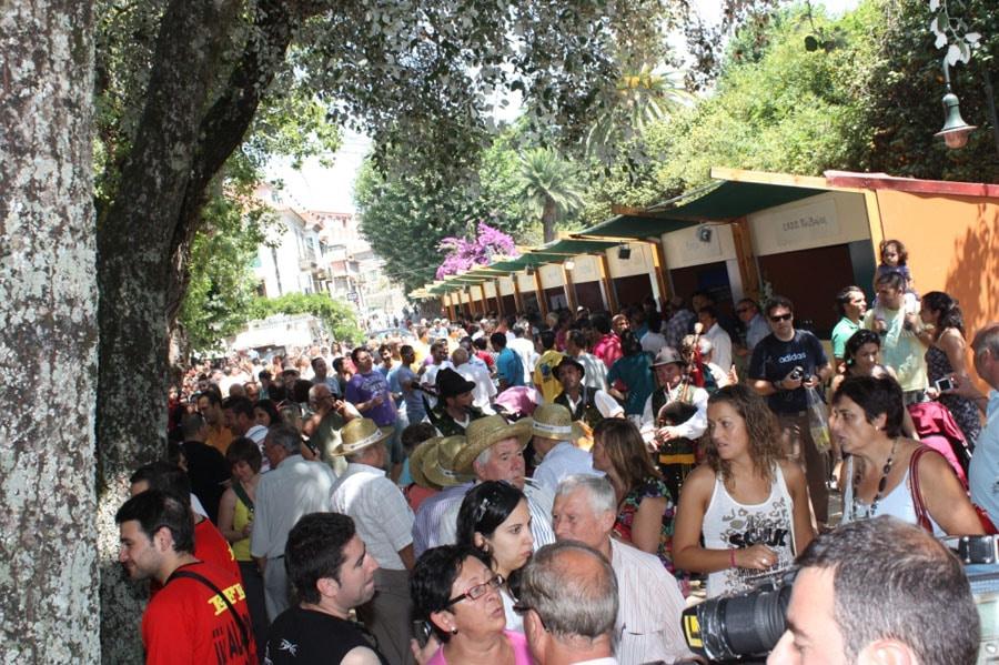 Fiesta del Albariño