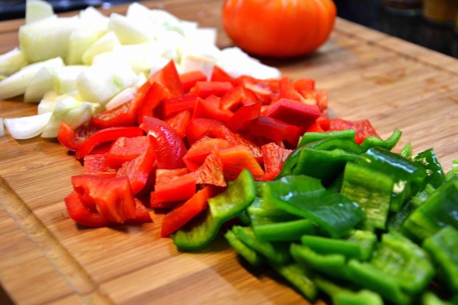 coca-de-verduras