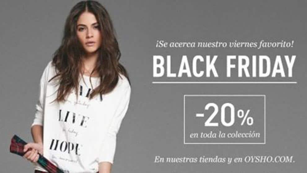 ropa en black friday zara 2016