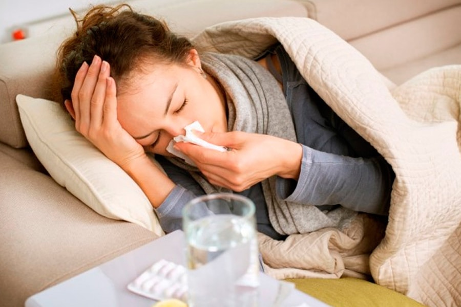 gripe-resfriado-común