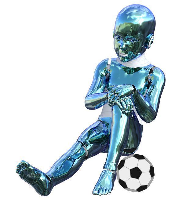 Inteligencia Artificial en el futbol