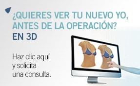 simulador cirugia mama 3D