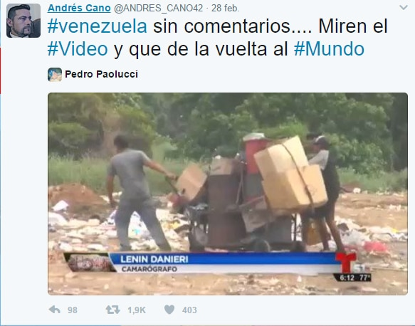 Venezuela-maduro