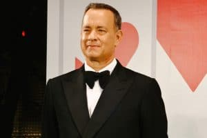 El Círculo Tom Hanks