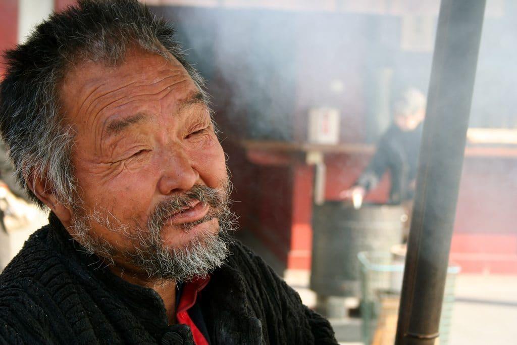 antienvejecimiento y longevidad de los japoneses