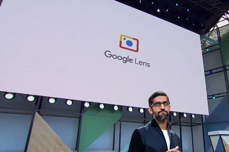 Google Lens la inteligencia artificial ha llegado al móvil