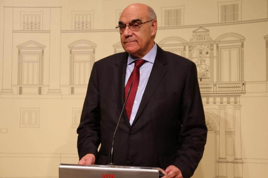 Salvador Alemany presidente del patronato del Liceu