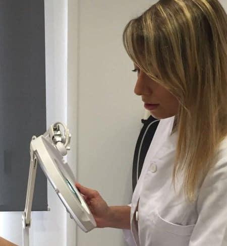 Dra. Marta Vilavella, dermatóloga y medicina estética en Terrassa