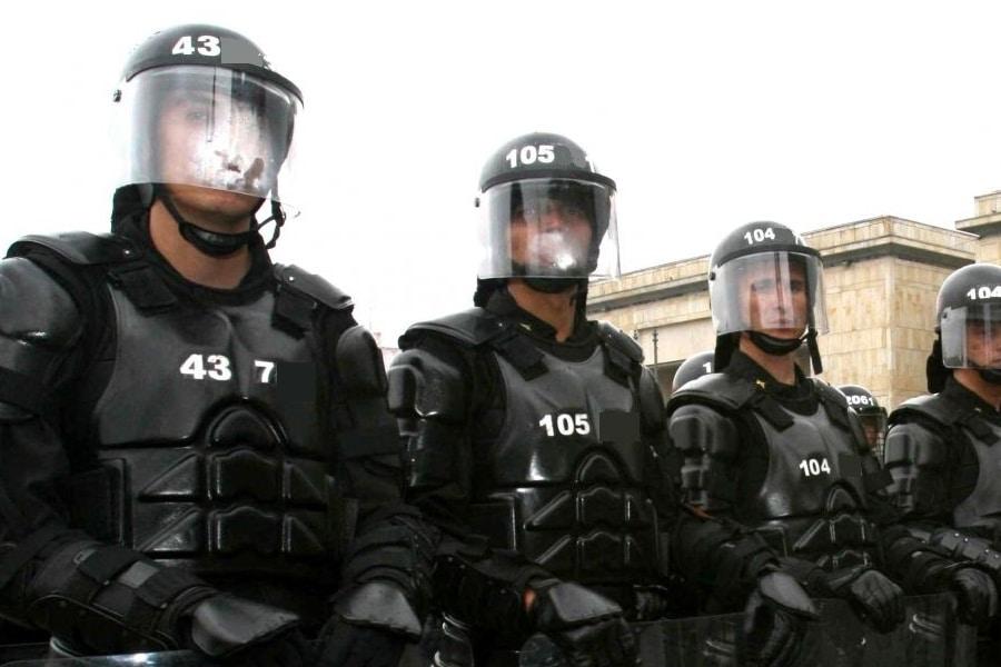¿Consideras adecuada la actuación policial durante la jornada del 1-O?