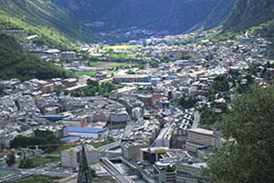 Andorra: la etapa pirenaica de la Independencia de Cataluña