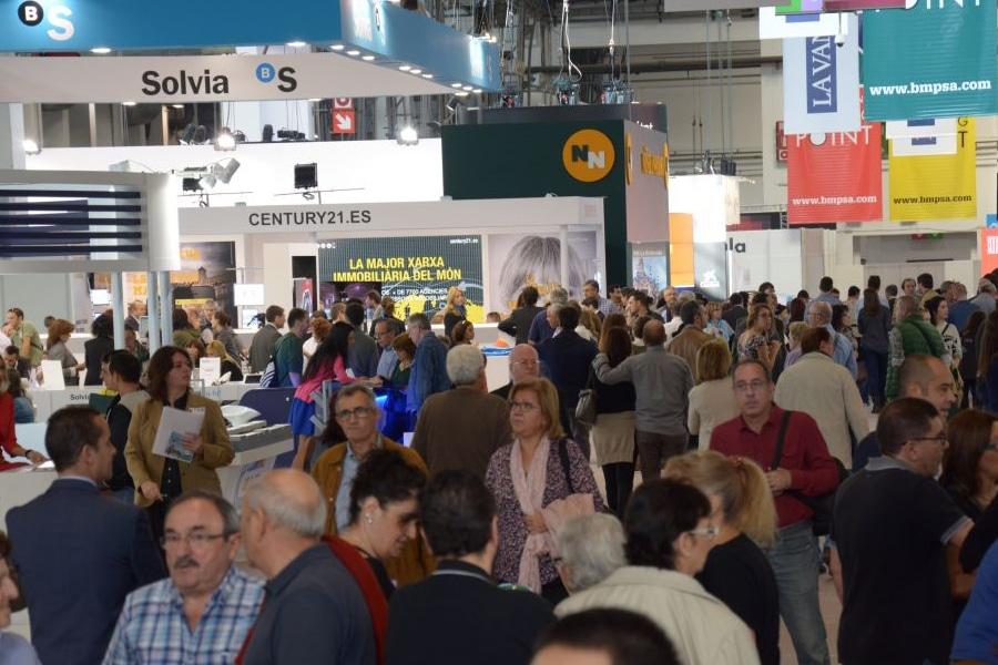 Barcelona Meeting Point 2017 registra un aumento de participación