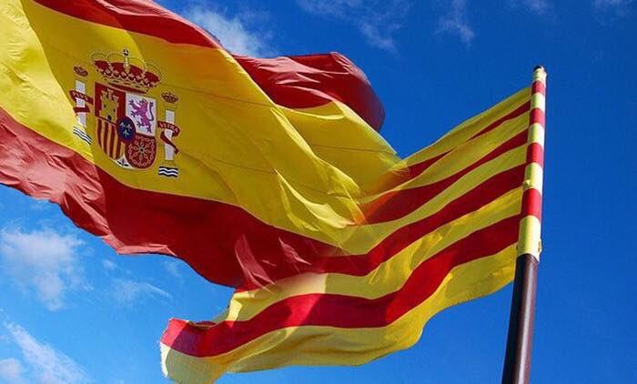 Cataluña a la legalidad