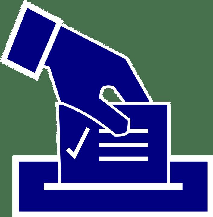 Convocar Elecciones