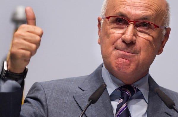 Duran votará a PSC y culpa a Mas venderse ante la CUP