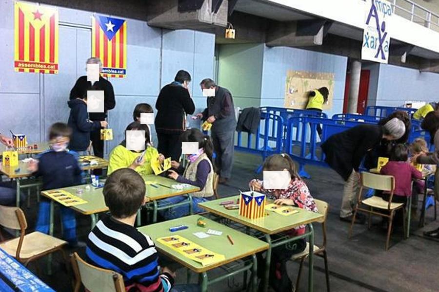 ¿El independentismo está secuestrando la escola catalana?