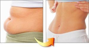 Cómo reducir grasa abdominal rápidamente