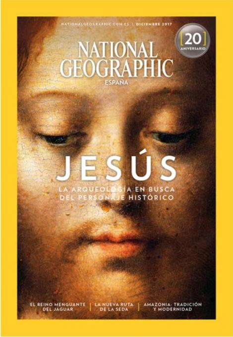 National Geographic Líder en España 2017