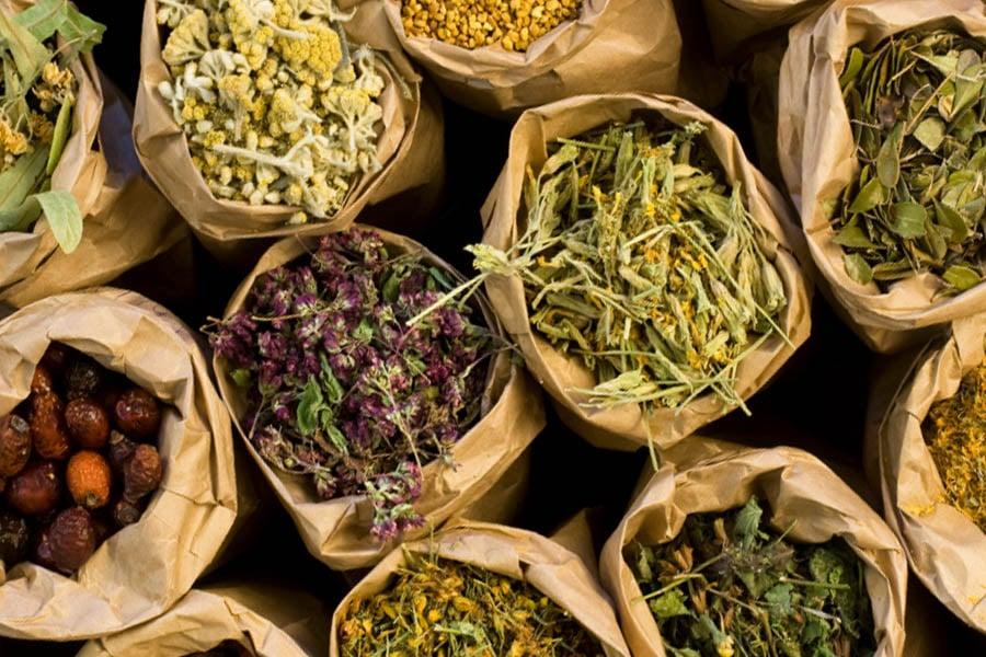 Los 5 mejores remedios naturales para combatir resfriados, gripe y demás enfermedades respiratorias.