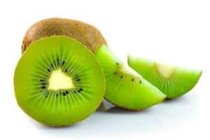 bajar de peso con kiwi