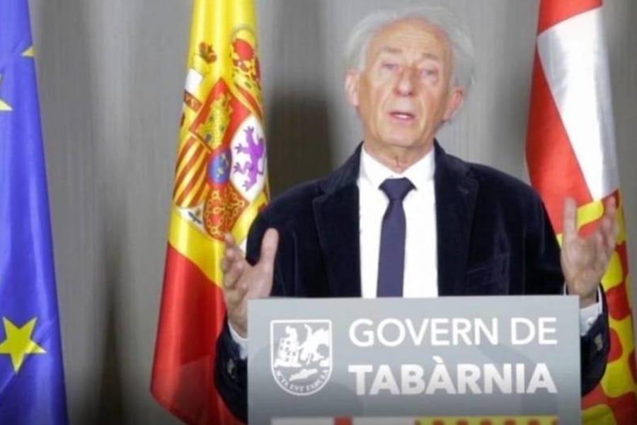 La Plataforma por Tabarnia ya es una realidad