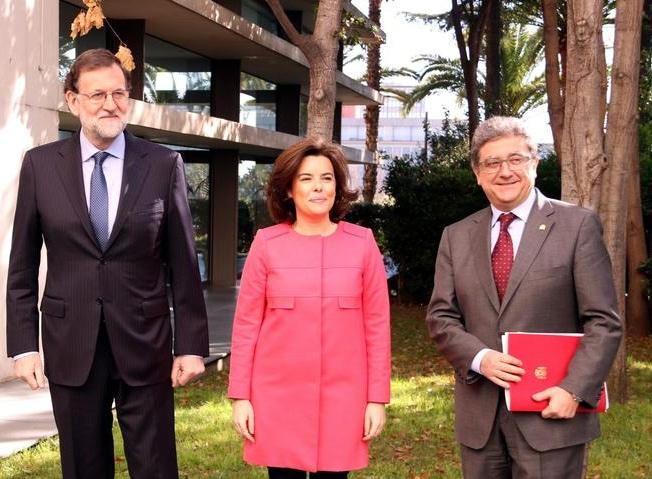 """¿Crees que ha triunfado el """"PLAN MONCLOA"""" en el conflicto de Cataluña?"""