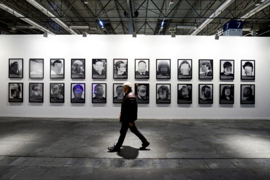¿Estás de acuerdo en la retirada de ARCO la obra de presos políticos?
